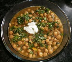 Channa Masala - ready to eat