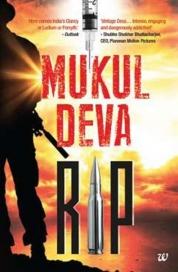 RIP - Mukul Deva