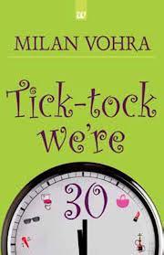 Tick-tock we're 30