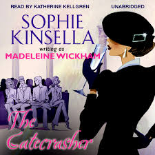 The GateCrasher - Madeleine Wickham