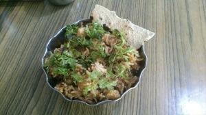 Vangi Bhath/ Brinjal Rice